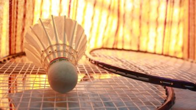 Czech Badminton Open