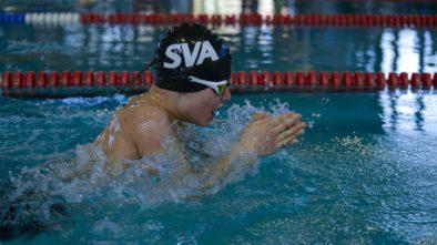 Brno plavání