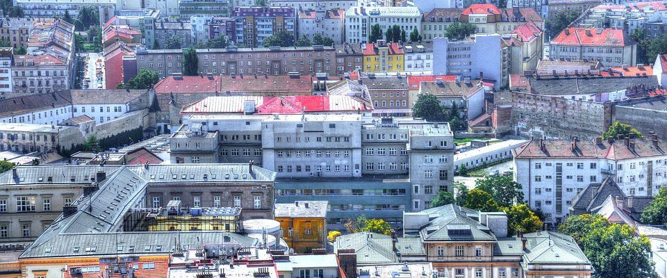 Brno a UNESCO
