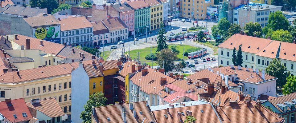 Brno bude spolupracovat se zahraničím