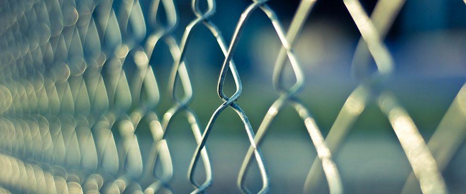 Objev ve věznici