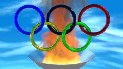 Olympijský park bude otevřen