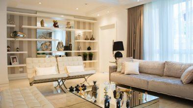 Nabídka luxusních nemovitostí na Praze 19