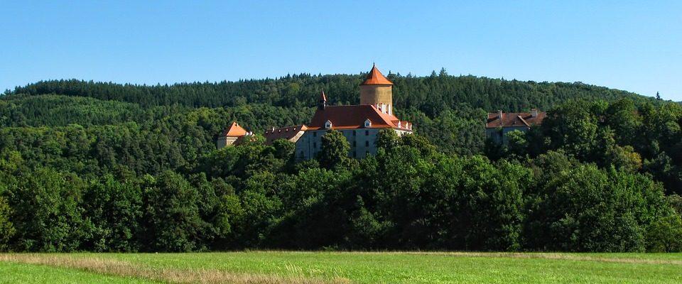 Brněnské památky