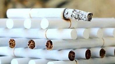 Konec s kouřením
