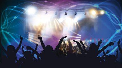 Koncerty v Brně