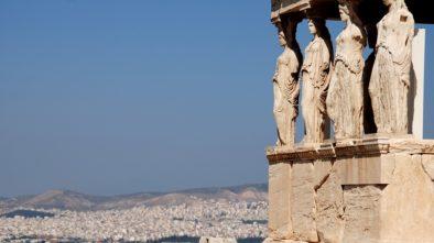 Řekové a spory s Makedonií