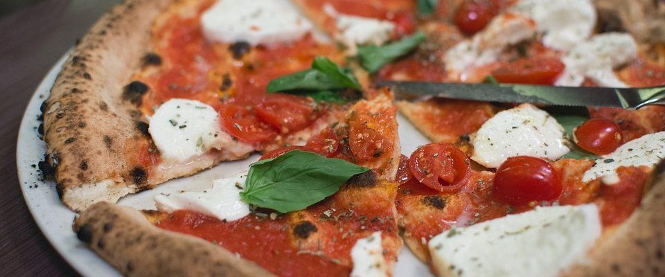 Pizza Brno
