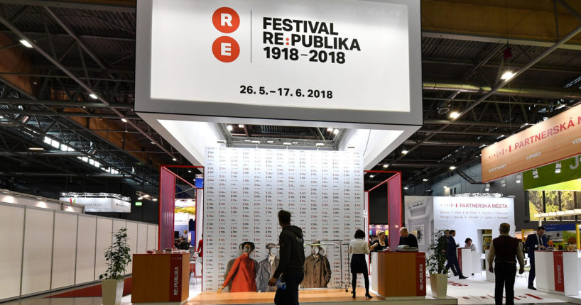 Festival Republika Brno