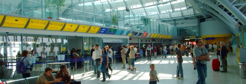 Brno letiště