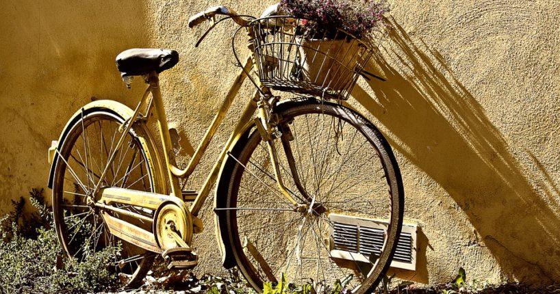 Jízdní kola budou mizet z ulic