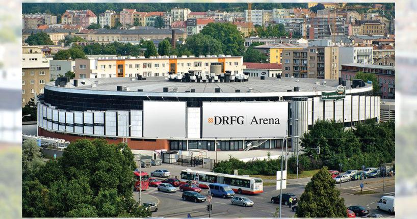 DRFG – lékárenství