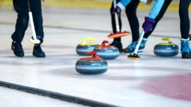 Brňané se mohou těšit na curling