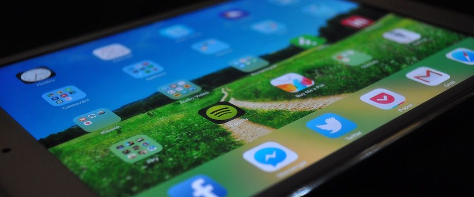 Mobilní aplikace jako hit letošní doby. Pomůže i mnohým firmám