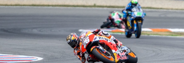 Moto grand prix Brno