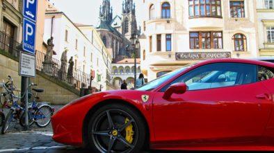 Centrum s menším množstvím aut. Pro tento krok se rozhodlo město Brno