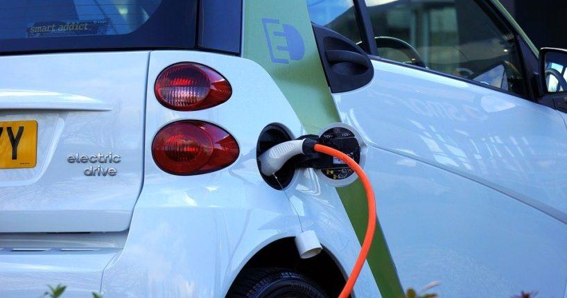 Nové dobíjecí stanice pro elektromobily