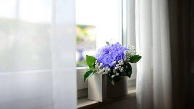 Garnýže a záclony jsou ozdobou vašeho interiéru