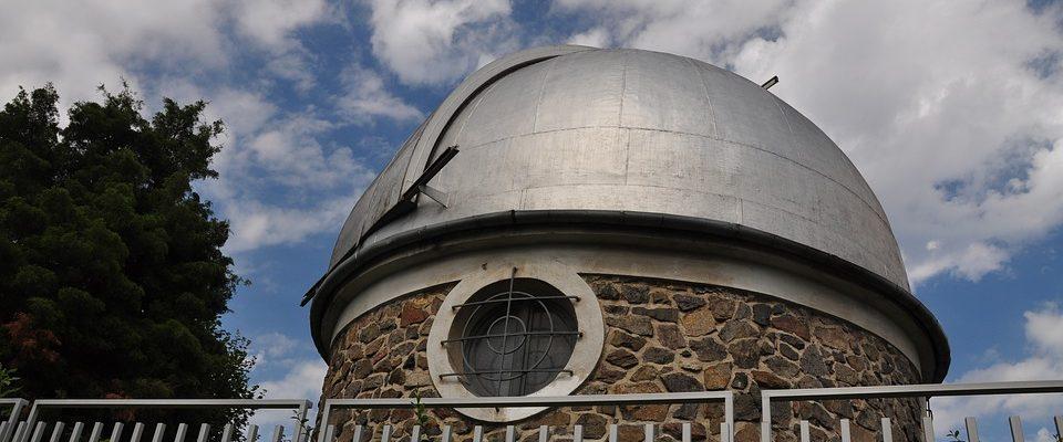 Kopule brněnské hvězdárny projdou velkou proměnou