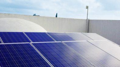 Solární panely jako efektivní využití solární energie
